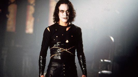 20 Crazy Details Behind The Making Of The Crow