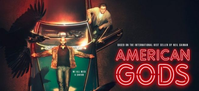 'American Gods' Season 2 Premiere Date Set for March