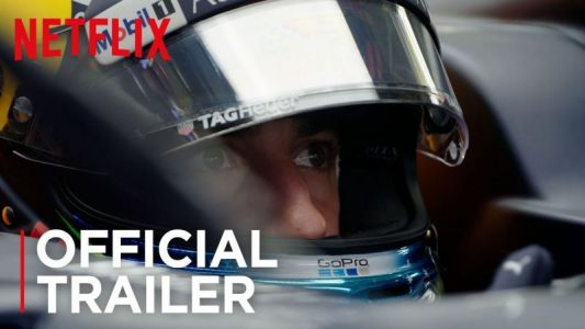 Formula 1: Drive to Survive Trailer Shows the Secrets of the Track
