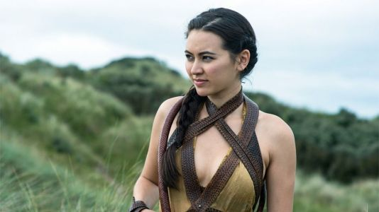 Jessica Henwick Joins the Cast of Godzilla Vs. Kong