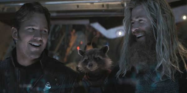 The MCU's 10 Best Guardians Of The Galaxy Scenes, Ranked