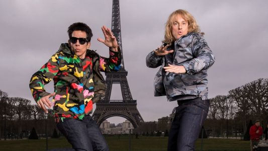 Really Really Ridiculously Funny Zoolander Quotes