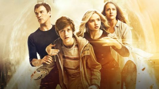 SDCC 2018: THE GIFTED Panel Highlights