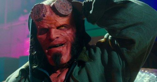 Hellboy Remake Swaps Out Stalin for Hitler in RussiaRussian