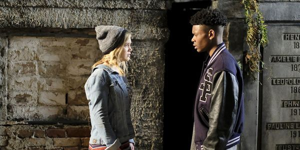 Marvel's Cloak And Dagger Already Broke A Freeform Ratings Record