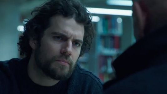 Night Hunter Trailer Starring Henry Cavill and Alexandra Daddario