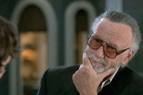 Stan Lee's Best Movie Cameo Wasn't Marvel, It Was 'Mallrats'