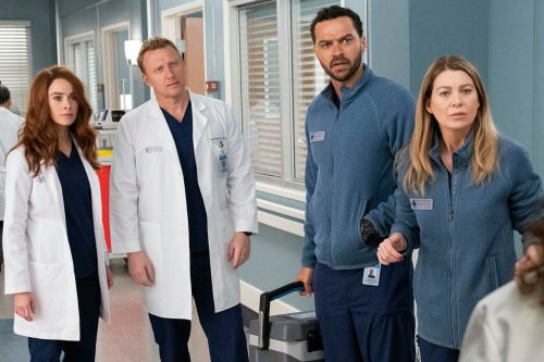 When Will 'Grey's Anatomy' Season 17 Premiere On ABC?