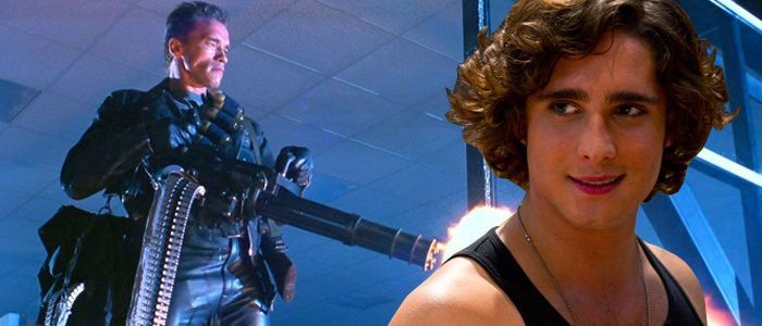 'Terminator' Sequel Casts 'Rock of Ages' Actor Diego Boneta