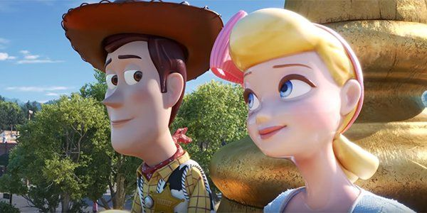 Can We Talk About How Toy Story Made 4 Consecutive Great Movies?