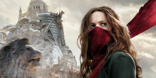 Mortal Engines: Hester Was Too Ugly for Movies, Claims Film's Director