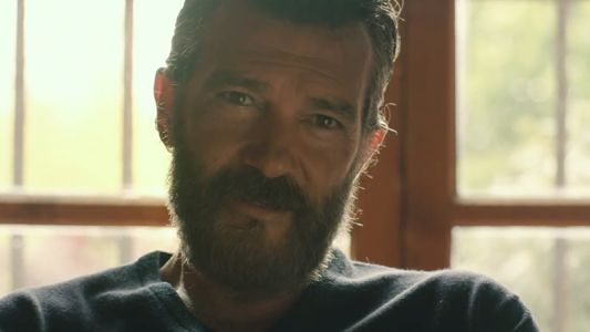Antonio Banderas Reminisces About Life Itself in New Clip