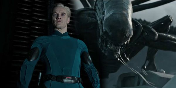 There Is Reportedly No Script For Alien: Awakening