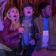 The Last Horror Blog: 'Goosebumps 2,' 'Halloween,' 'Pet Sematary'