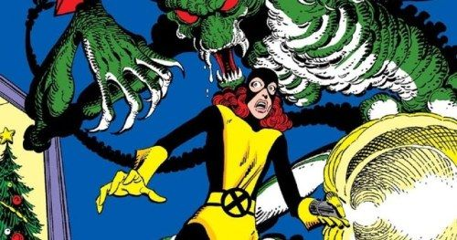 Secret X-Men Movie Is a Kitty Pryde Christmas-Themed Horror