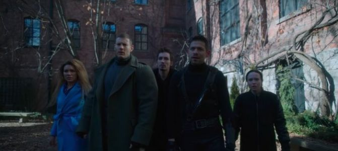 'The Umbrella Academy' Featurette Educates on Who The Dysfunctional Superheroes Are