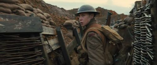 '1917' Trailer: Sam Mendes Goes Back to the Height of World War I