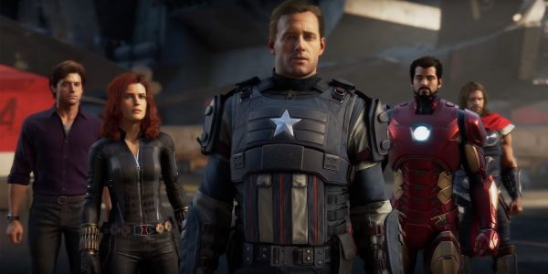 Marvel's Avengers Official Gameplay Footage Is Finally Here