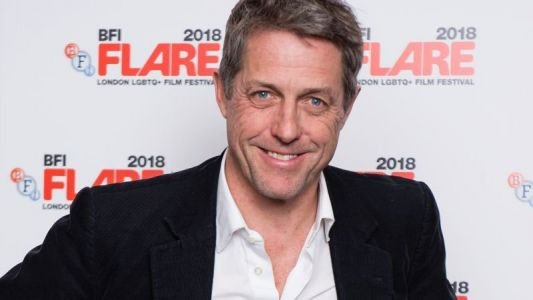 Guy Ritchie's Toff Guys Casts Hugh Grant in Supporting Role