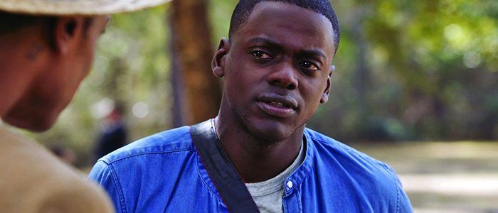 Daniel Kaluuya Might Star in a Different Black Panther Movie