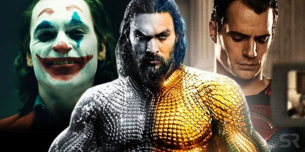 What Aquaman's Success Means For The DCEU