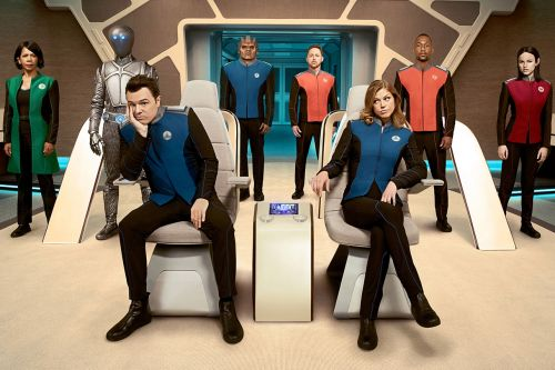 Seth McFarlane's 'The Orville' Is Moving To Hulu For Season 3