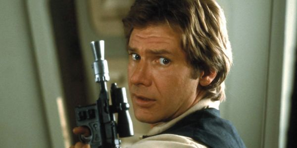Star Wars Revealing Why Han Solo REALLY Joined The Rebels?