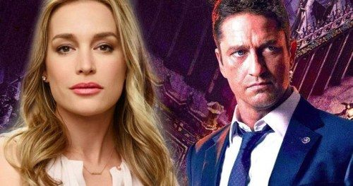 Piper Perabo Joins Gerard Butler in Angel Has FallenPiper Perabo