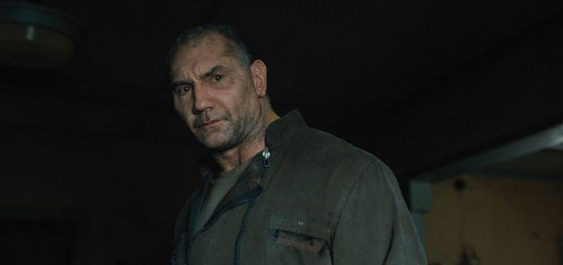 Dave Bautista Was Told He Was Too Young for His 'Blade Runner 2049' Role