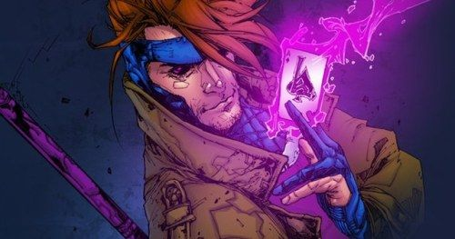Channing Tatum to Direct Gambit If It Ever Actually