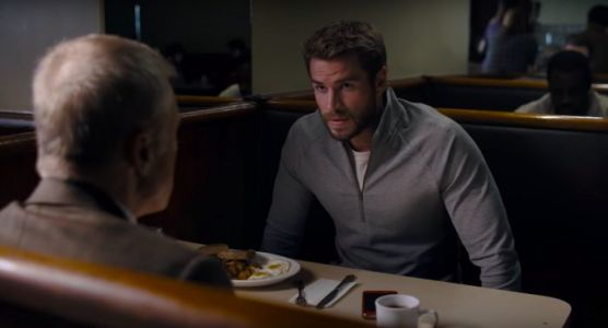 'Most Dangerous Game' Trailer: Liam Hemsworth Races Against Time in a New Quibi Series
