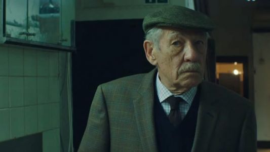 Ian McKellan's Up To Something In The First Trailer For THE GOOD LIAR
