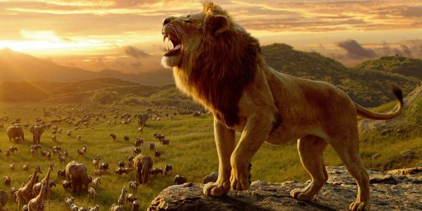 The Lion King Becomes 10th Highest Grossing Film Of All Time