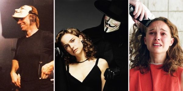 16 Crazy Things You Didn't Know About V For Vendetta