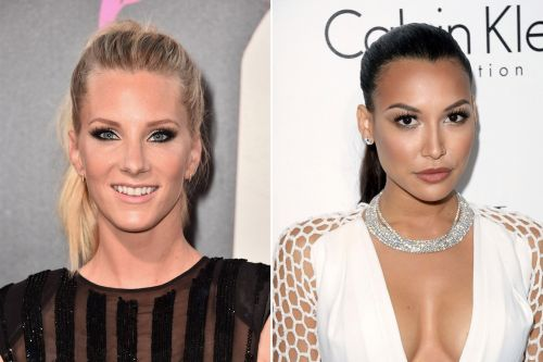 'Glee' Co-Star Heather Morris Offers To Join Search Efforts For Naya Rivera As Lake Piru Cabin Probe Fails