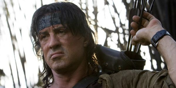 Rambo 5: Iconic Bow & Arrow Return In New Photo