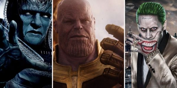 18 Most Unfairly Overpowered Supervillains