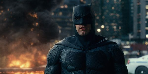 Two DC Blockbusters That May Hit Theaters Before The Batman Movie