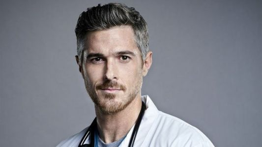 Dave Annable Joins Netflix Drama What/If - Movies - Movie Mag