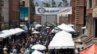 Cine Gear Expo LA Considers Rescheduling To Later Date