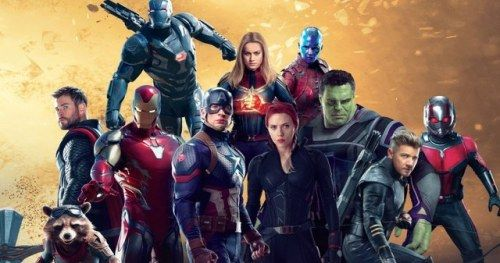 Marvel Drops Mild Spoilers in Latest Avengers: Endgame