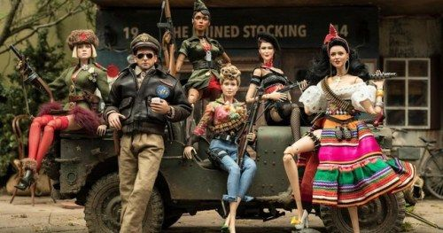 Welcome to Marwen Review: The Year's Worst MovieDirector