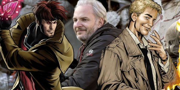 Red Sparrow Director Offered or Had Meetings About Marvel & DC Films