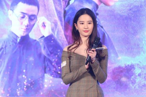 Mulan: Disney Casts Chinese Actress Liu Yifei in the Lead Role