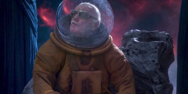 Guardians Of The Galaxy Director James Gunn Responds To Stan Lee Abuse Rumors