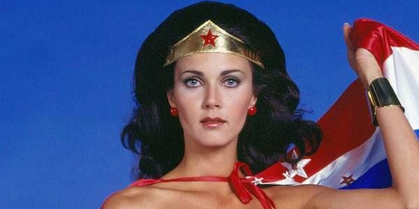 That Time Lynda Carter Caught A Peeping Tom On The Set Of Wonder Woman