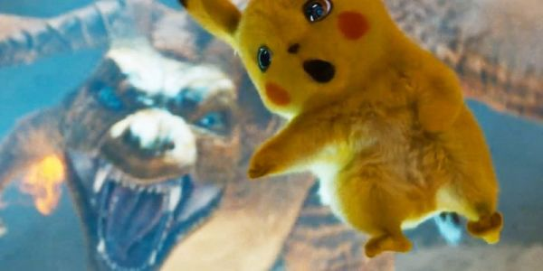 New Detective Pikachu TV Spot Sheds Some Light on the Story