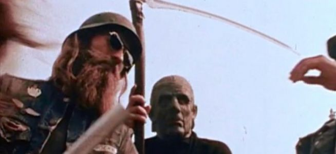 Unreleased George Romero Movie 'The Amusement Park' Might See the Light of Day Soon