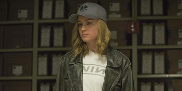 Why Brie Larson Is Over Captain Marvel Being Called Marvel's First Female-Led Comic Movie