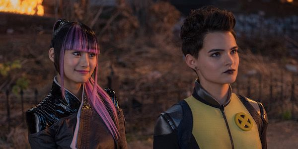 Deadpool 2 Had Another Hidden X-Men Character You Totally Missed